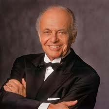 Lorin Maazel by Bill Bernstein
